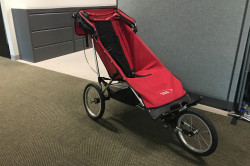Advance Mobility Stroller