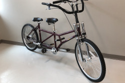 Buddy Bike