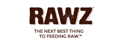 RAWZ Natural Pet Food
