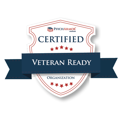 Certified Veteran Ready
